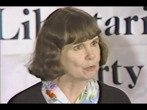 Libertarian Feminism | Joan Kennedy Taylor