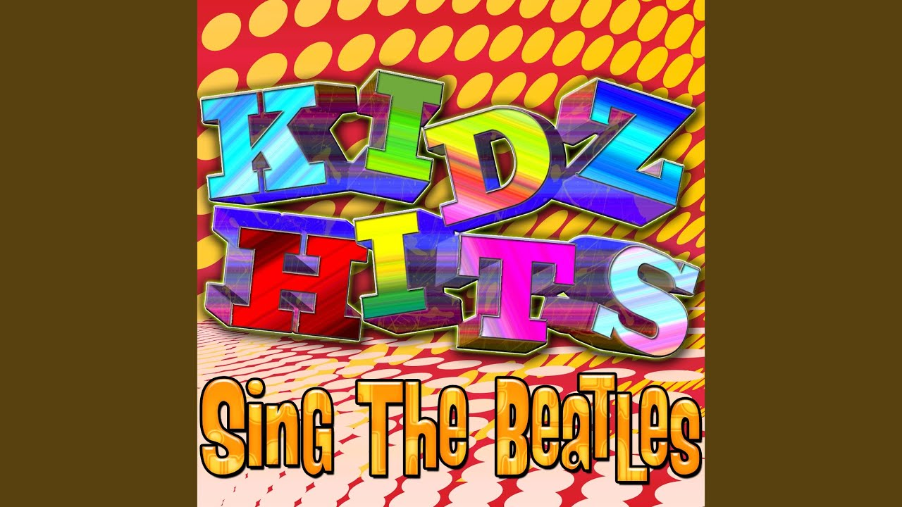 Sgt Peppers Lonely Hearts Club Band Kids Sing Version Youtube