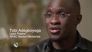 BBC NEWS and BBC2 goes inside SPACNATION - PART 2