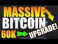 Bitcoin Price Prediction - MASSIVE UPGRADE & UPDATE! - Crypto BTC Price Prediction - Crypto Bitcoin!
