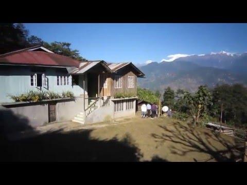 #Sikkim Homestays