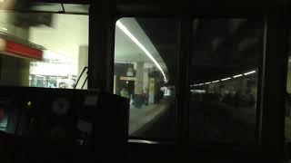 【MH】マスコン操作とMHペダル音がカッコいい!名鉄2205F2305号車金山停車ミュージックホーンフル〆