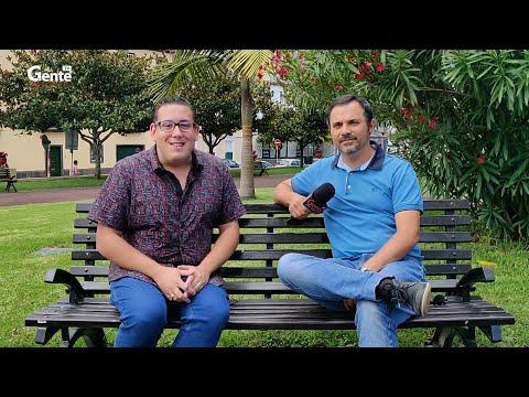 Entrevista para a Gente da Nossa TV