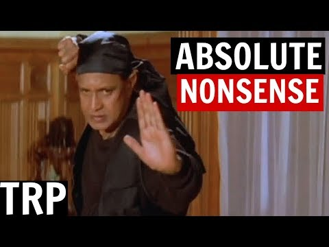 Shocking Bollywood Movie Endings That Literally Made No Sense Whatsoever!