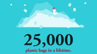 Plastic Pollution: The Plastic Bag Impact