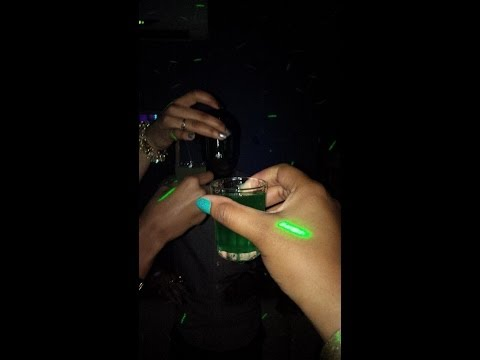 My trip in Gabon (Africa) #2: Night Club
