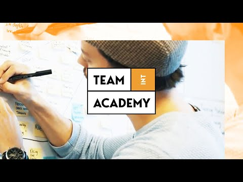 Introducing Team Academy in The Netherlands