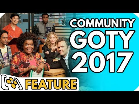 VideoGamer Community Game of the Year 2017