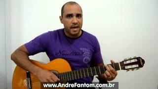 Conheça a diferença entre o Falsete e a Voz de Cabeça - Técnicas de Canto por André Fantom