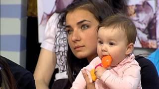 Смотреть видео  если малыш не гулит