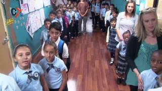 St Clement Coptic Orthodox Christian Academy in Nashville, Tennessee