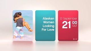 Van het uitzichtloze Alaska naar het romantische Miami | Alaskan Women Looking For Love