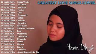 Hanin Dhiya Full Album English Cover 2020