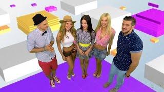 ВИА Гра - Ведущие хит-парада «Музыка Первого» (Анонс)