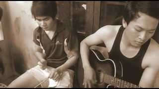 Tại sao -- Ưng Hoàng Phúc drum and guitar cover
