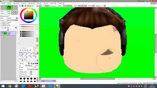 How Faser a Cartoon Skin of Roblox