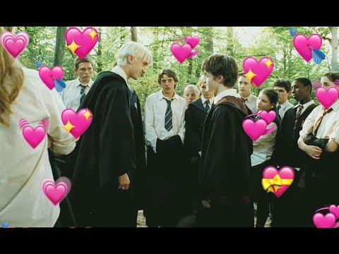 Drarry Crack [+ Some Other Hp Ships]