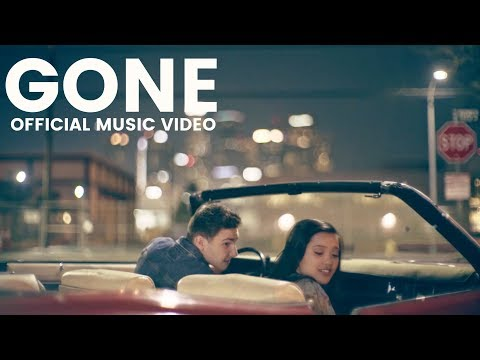 Kayla Cariaga (Kayla C.) - GONE Official Music Video