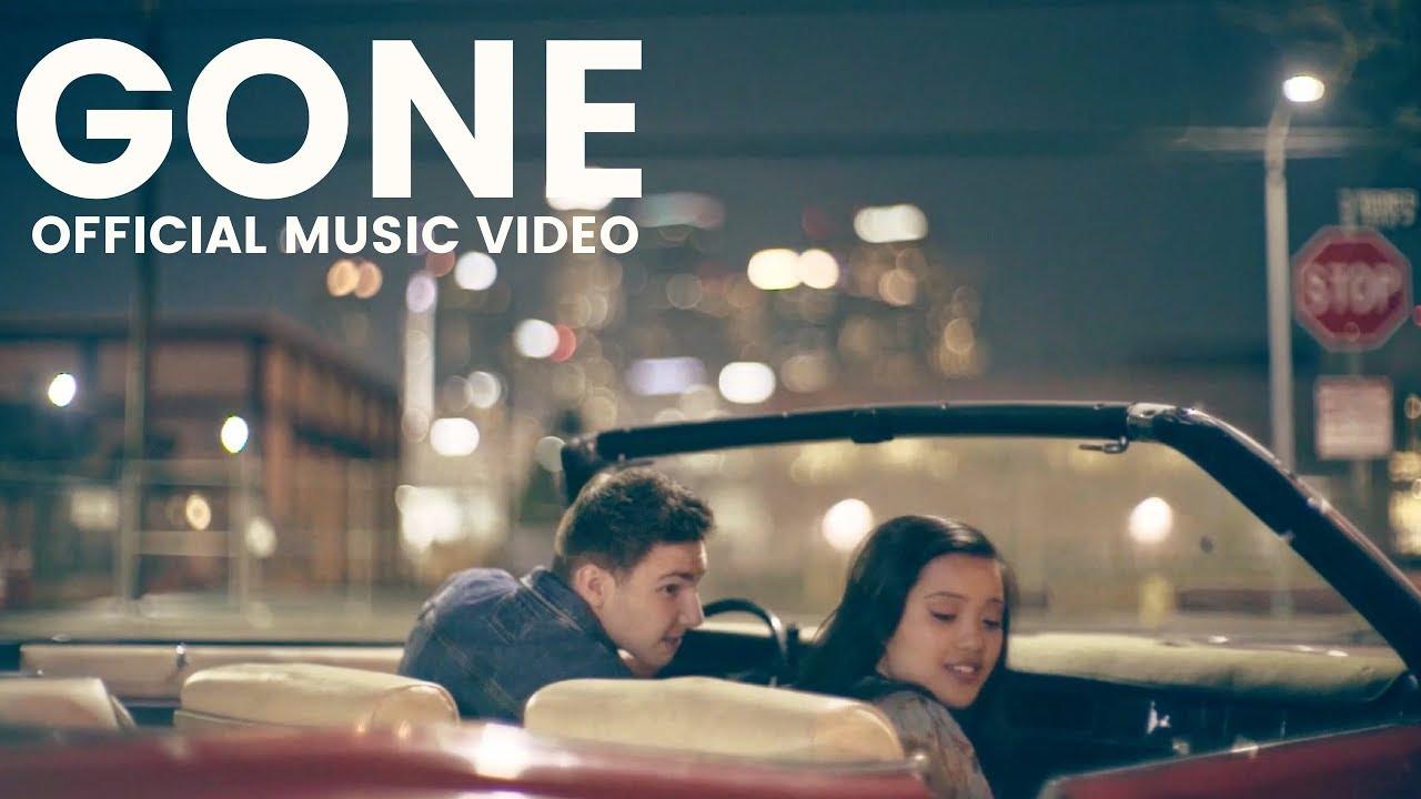 Kayla Cariaga (Kayla C.) - GONE Official Music Video