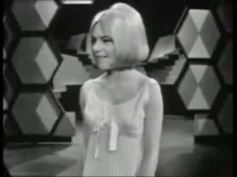 France Gall  - 夢見るシャンソン人形