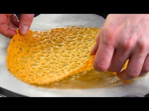 Видео: 7 минут - и готово! Простой трюк с сыром для классного результата