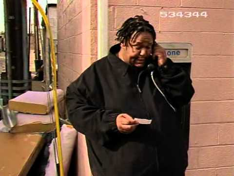 Prop Joe Makes a Phone Call