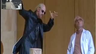 Tijl Faveyts, Bass, Don Basilio
