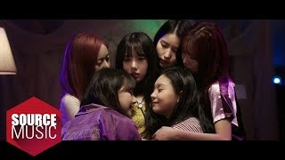 여자친구 GFRIEND - 밤 (Time For The Moon Night) M/V