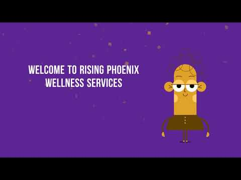 Rising Phoenix Alcohol Rehab Services in Scottsdale
