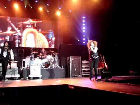 Group 1 Crew - Please Don't Let Me Go LIVE 11-5-11