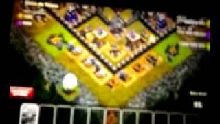 Clash Of Clans Mod Apk {DEZATUALIZADO}