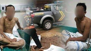 Dua Pria Tanpa Busana Berpelukan di Mobil, saat Dibuka di dalam Penuh Kotoran Manusia