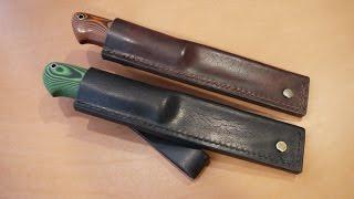 Ножи ручной работы: Яркие стрелы. Elmax.(По вопросам заказов пишите на почту: ivn-f@yandex.ru., 2014-10-09T16:31:09.000Z)