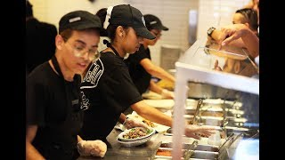Bank Of America Downgrades Chipotle For Paying Workers Too Much thumbnail