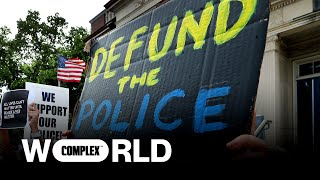 #DefundThePolice: What It Means And How it Works | Complex World
