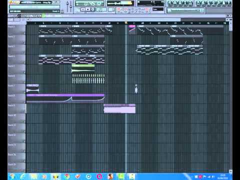 MOTi vs Martin Garrix - Virus (Original Mix) FLP