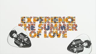 Authentic Hendrix 2017 Summer Collection