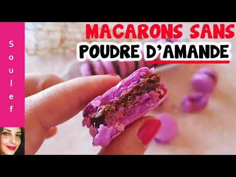 macarons-sans-poudre-d'amande-|-avec-un-ingrédient-secret-!