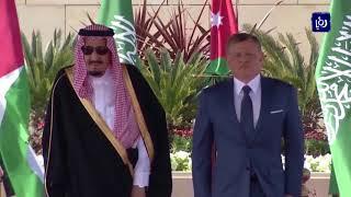 السعودية تعلن عقد اجتماع يضم والامارات والكويت لبحث سبل دعم الأردن - (9-6-2018)
