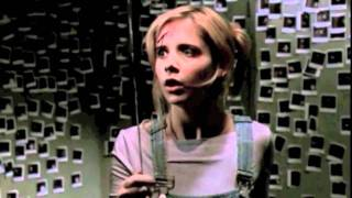 Buffy the Vampire Slayer & Angel - A Tribute Trailer