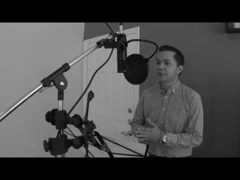 AGAIN - cover by VINCENT ENTENG EVANGELISTA - music by SCOTT ALAN