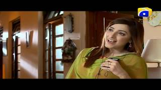 Ghar Titli Ka Par Episode 7 Best Moments 02 | Har Pal Geo