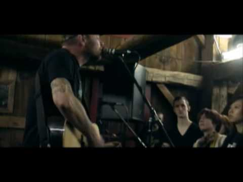 Tim Barry - Prosser's Gabriel (Live at The Grist Mill)