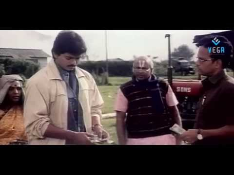 Vishnu Tamil Full Movie : Vijay, Sanghavi