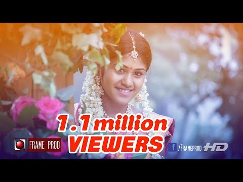 Venusha | Puberty Ceremony | 1.3Million | Frame prod | Paris