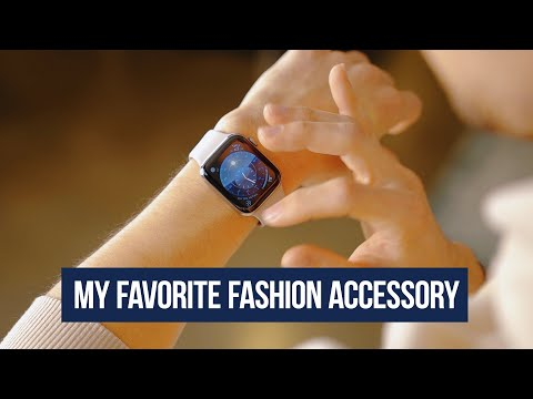 Why The Apple Watch Is My Daily Go-To | Men's Fashion Accessories