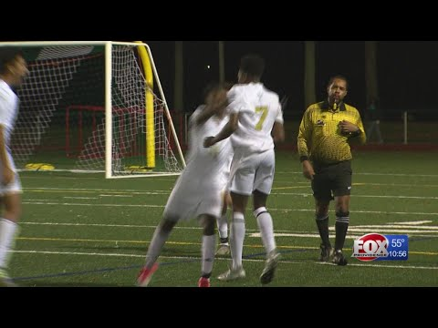 Hendricken tops Portsmouth, 2-1 in boys soccer quarterfinals