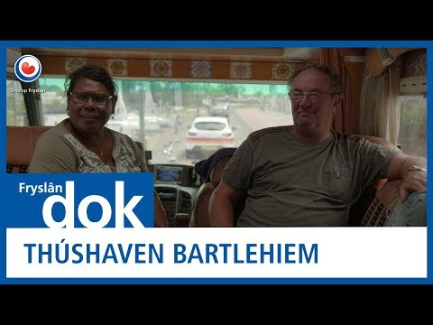 FRYSLAN DOK: Thúshaven Bartlehiem