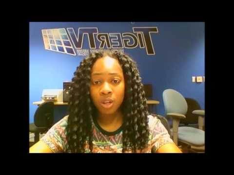 Tracye Davis Jackson State News Upadate (local)