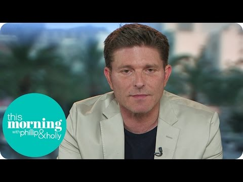 Kenny Goss Opens Up About His Life With George Michael | This Morning
